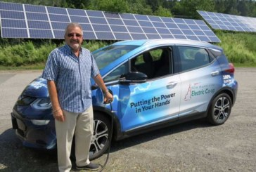 Electric Vehicle Chargers Are Next Step For New Hampshire Green Grocer