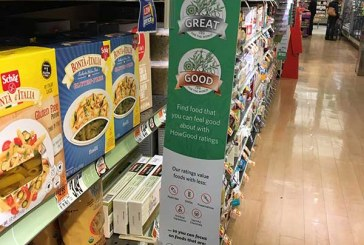 HowGood and Stop & Shop Partner On Sustainability Ratings