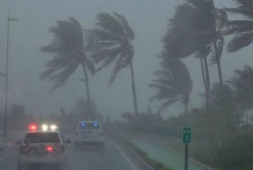 Industry Ramps Up Efforts For Hurricane Irma Relief