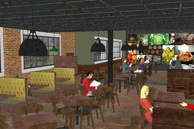 Kroger to open kitchen 1883 restaurant in kentucky for Kitchen 1883 reviews