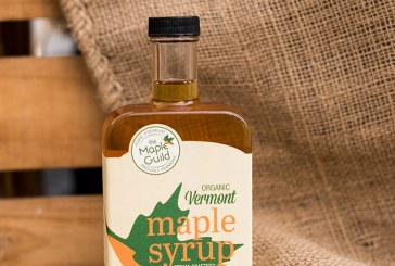 Vermont's Maple Guild Syrup Wins 'Best Of East' Award At Expo East