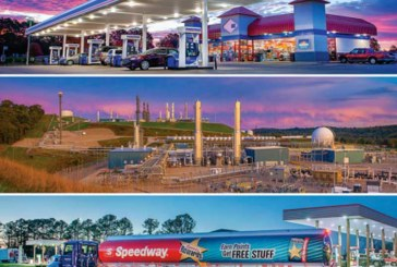 Marathon Petroleum To Keep Speedway Convenience Stores