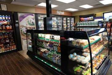 NOCO Express Completes Renovations On Tonawanda, N.Y., Store