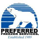 Preferred Freezer