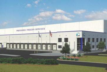 Preferred Freezer Services Breaks Ground On New N.J. Site
