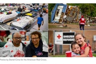 Northeast Retailers Add To Hurricane Relief Efforts