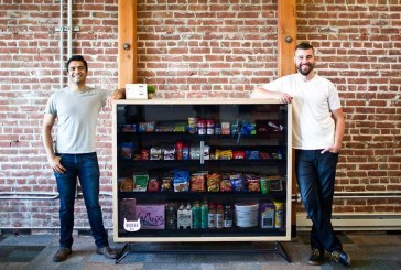 'Bodega' Unmanned Pantry Boxes Compete For C-Store Biz