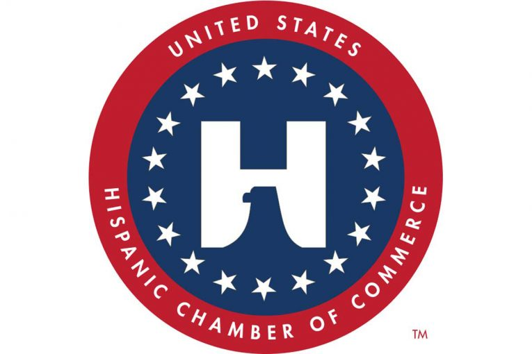 United States Hispanic Chamber of Commerce logo