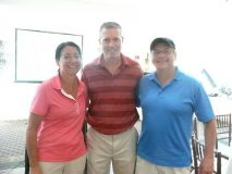 Imperial Distributors/United Way Golf Outing