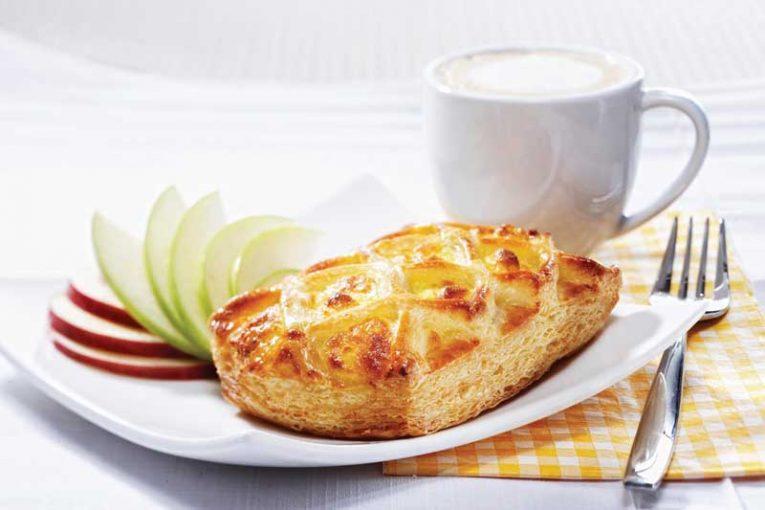 Bridor Bistro pastry