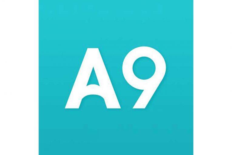 Aisle 9 logo