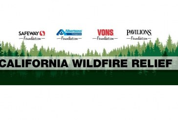 Albertsons Cos. Stores Raising Money For California Wildfire Relief