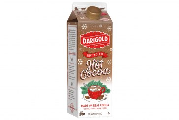 Darigold Releases New 'Heat N' Serve' Hot Cocoa