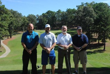 AGEF Golf Classic Raises Money For Scholarships