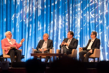 Former Execs Speak Candidly During 'Unplugged' Panel