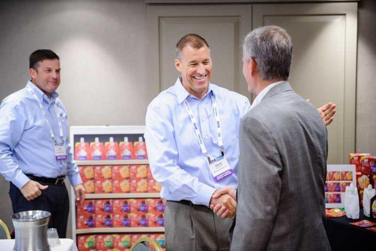 NGA Fall Leadership Meetings