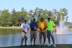 Associated Grocers, GMRA Raise Money For Scholarships At Golf Outing