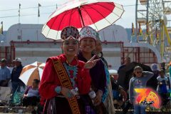 71st Annual Navajo Nation Parade, Supported By Bashas'.