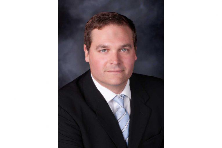 Justin Dye of Peter J. Solomon Co.