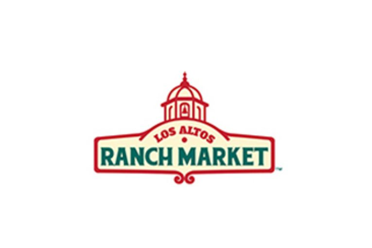 Los Altos Ranch Market logo