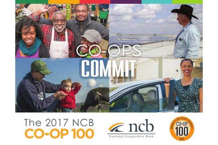 NCB Co-op 100 report 2017