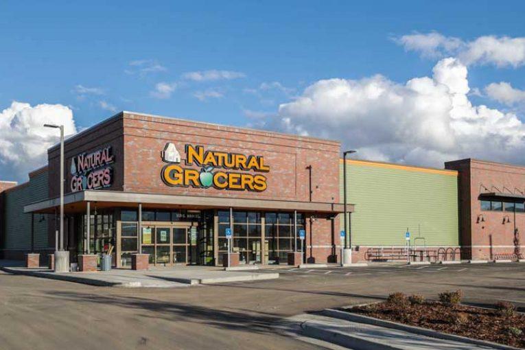 Natural Grocers Heber City, Utah