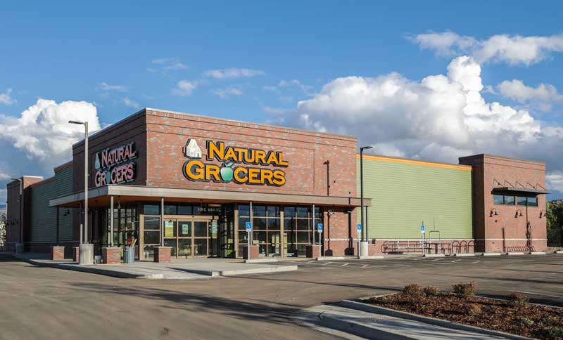 Health Food Store Midwest City