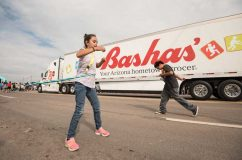 Bashas' Supports Navajo Nation Health With Giveaways, Remodeled Store