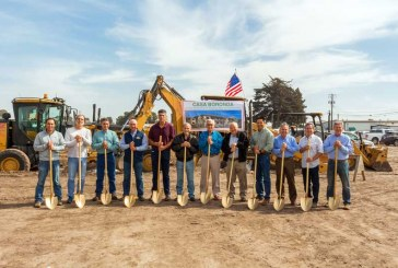 Nunes Co. Breaks Ground On California Farm Labor Housing
