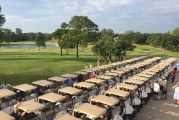 Crest Foods Golf Tournament Raises $80K For Oklahoma Food Bank