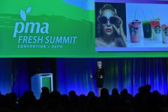 PMA Fresh Summit, New Orleans, Oct. 18-21