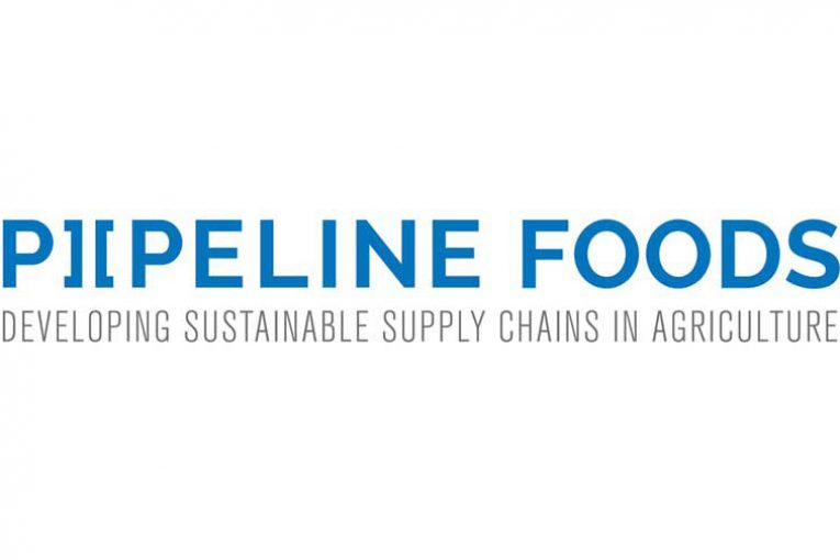 Pipeline Foods logo