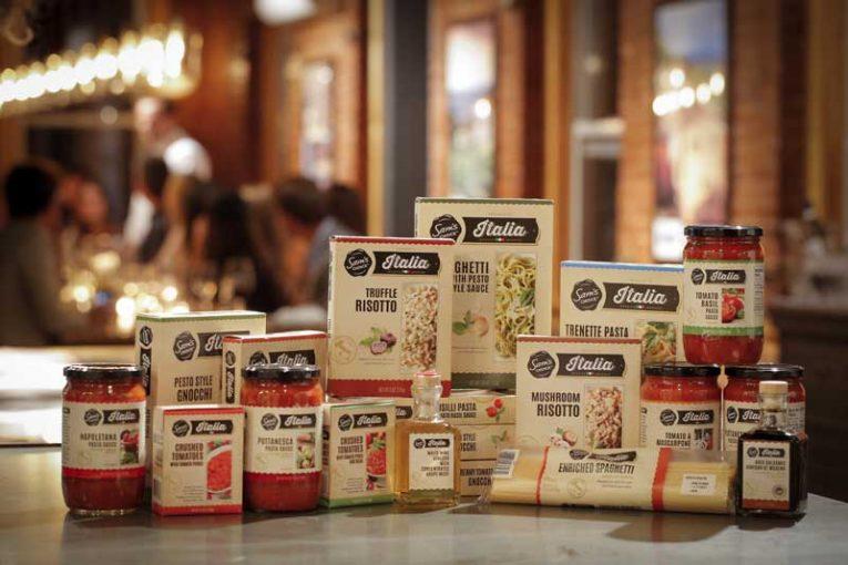 Sam's Choice Italia products