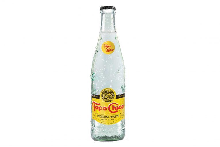 Topo Chico 12 oz. bottle