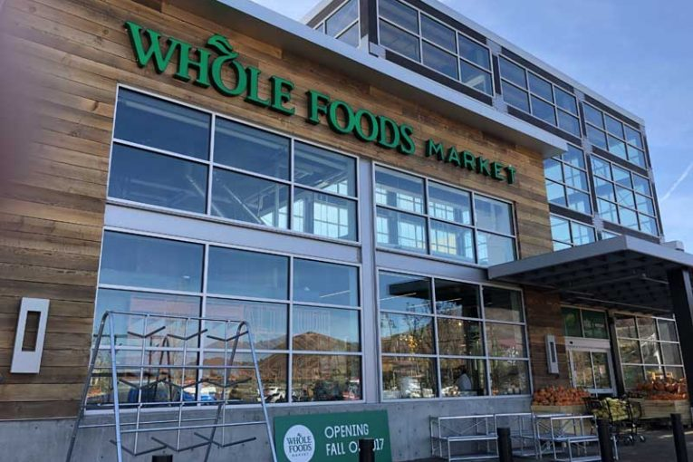 Whole Foods Park City Opening Date