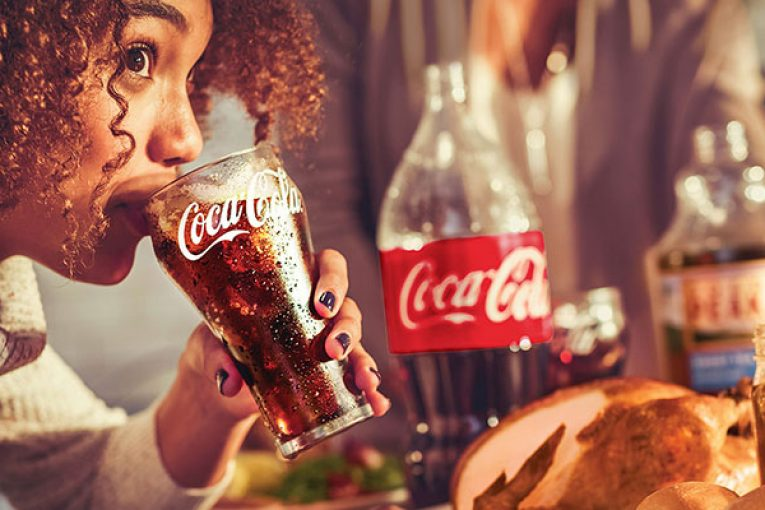 Coke Family Meals