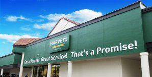 SEG/Harveys
