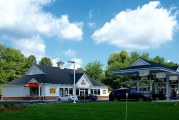 Massachusetts' Honey Farms Stores Acquired By Global Partners LP
