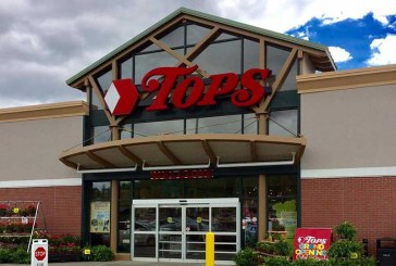 Tops Friendly Markets Among Top 100 Healthiest Workplaces In America