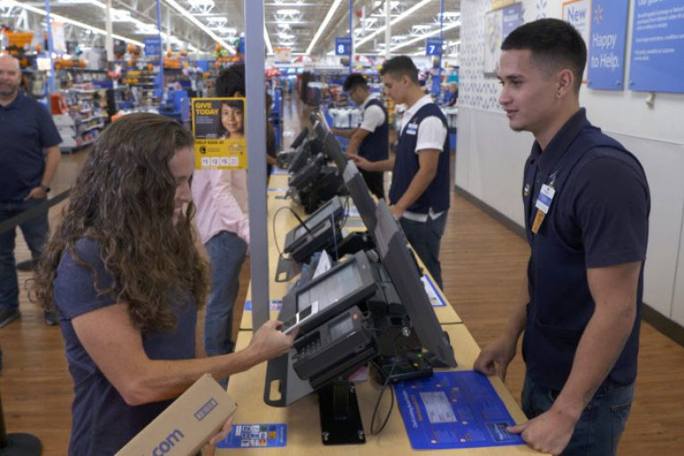 Walmart Mobile Express Returns
