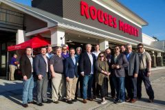 Rouses Market Grand Opening, Baton Rouge, Louisiana, Nov. 15, 2017