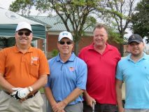 IFRA Golf Outing, Prairie Landing Golf Club, West Chicago, Illinois, Sept. 27