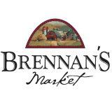 Brennan's Market logo
