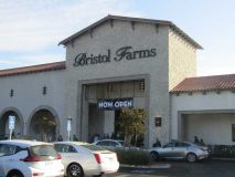 Bristol Farms' Mulholland Store Grand Opening, Woodland Hills, California, Nov. 11, 2017