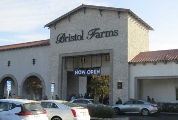 Bristol Farms Celebrates Grand Opening Of New-Concept Store