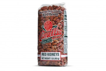 Camellia Brand Beans Gain Distribution Through Publix