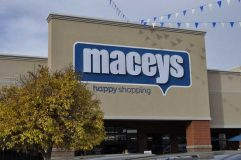 Macey's New Millcreek, Utah, Location Features In-Store Restaurant