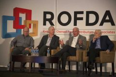 ROFDA 2017 Conference, San Diego, California, Nov. 9-12