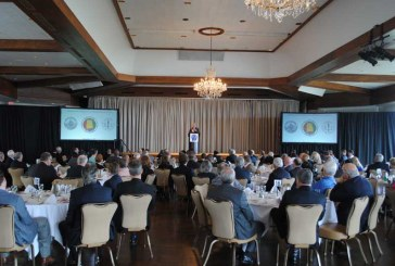 AGA Honors Retailer, Wholesaler And Vendor Of The Year At Luncheon