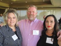 FISMC Gelson's Luncheon, Montebello, California, Oct. 25, 2017